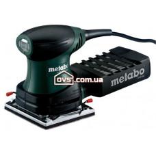 Вибрационная шлифмашина Metabo  FSR 200 intec 200 Вт