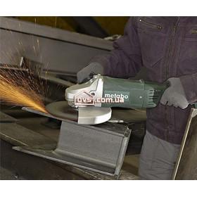 Угловая шлифмашина Metabo W2200-230