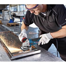 Угловая шлифмашина Bosch GWS 19-125 CIE