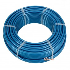 Труба ПЭ 100 Aquamarine (синяя) ф 25x2.0 мм PN 10