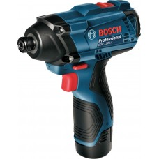 Шуруповерт Bosch GDR 120-Li Professional + Набор из 5 HSS-G сверл 0.601.9F0.005
