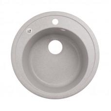 Кухонная мойка Lidz D510/200 GRA-09 LIDZGRA09D510200