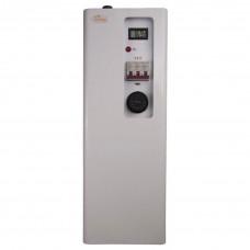 Электрический котел WARMLY WCS  4.5 кВт 220/380 В модульный контактор