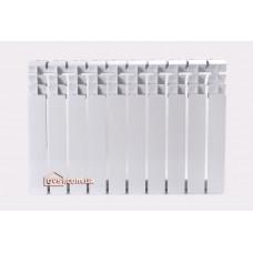 Секция биметаллического радиатора GALLARDO BISTAND 500/80 мм 158 Вт
