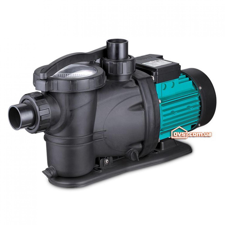 Насос для бассейна Q-300л.мин  H-10м LEO XKP554  0.55кВт
