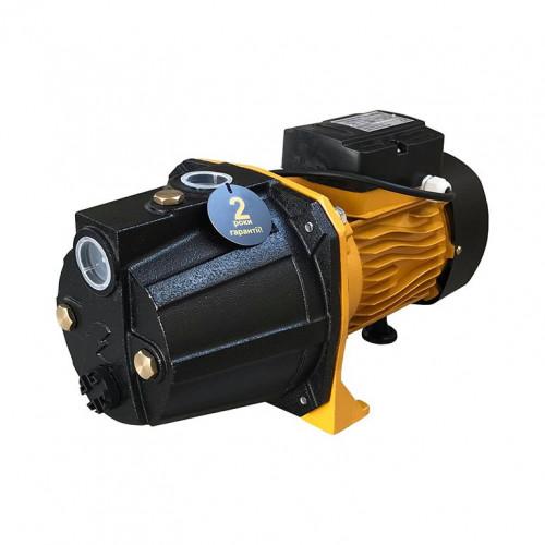 Центробежный насос Optima JET100A-PL 1,1кВт самовсасывающий