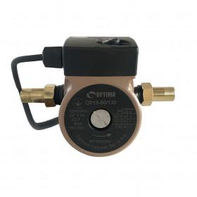 Циркуляционный насос OP15-60 130мм Optima с кабелем и евровилкой