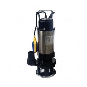 Фекальный насос с измельчителем Optima V1500-QG 1.5кВт