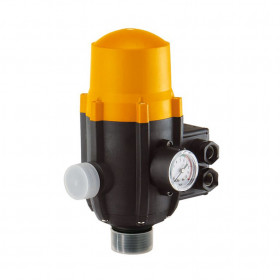 Контроллер давления EPS-16 Rudes