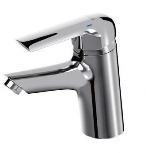 Смеситель для умывальника с донным клапаном Cersanit AVEDO S951-143