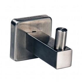 Крючок Квадро одинарный Нержавейка Globus Lux SQ9411