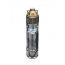 Насос скважинный вихревой VOLKS pumpe 4SKm100 0.75кВт + пульт + кабель 15м