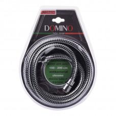 Шланг для душа с Антибактериальным покрытием DOMINO NH-71C-150-200cm Растяжной