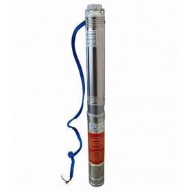 Насос скважинный OPTIMA PM 3SDm2.5/7 0.25кВт 35м + 1.5 м кабель, со встроенным конденсатором (без пульта)