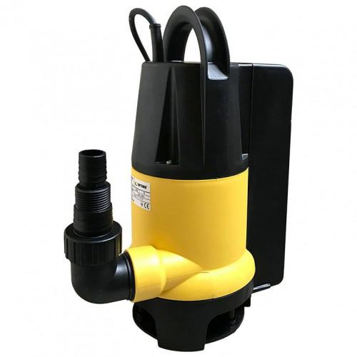 Дренажный насос cо встроенным поплавком Optima FQ500 C 0.5кВт