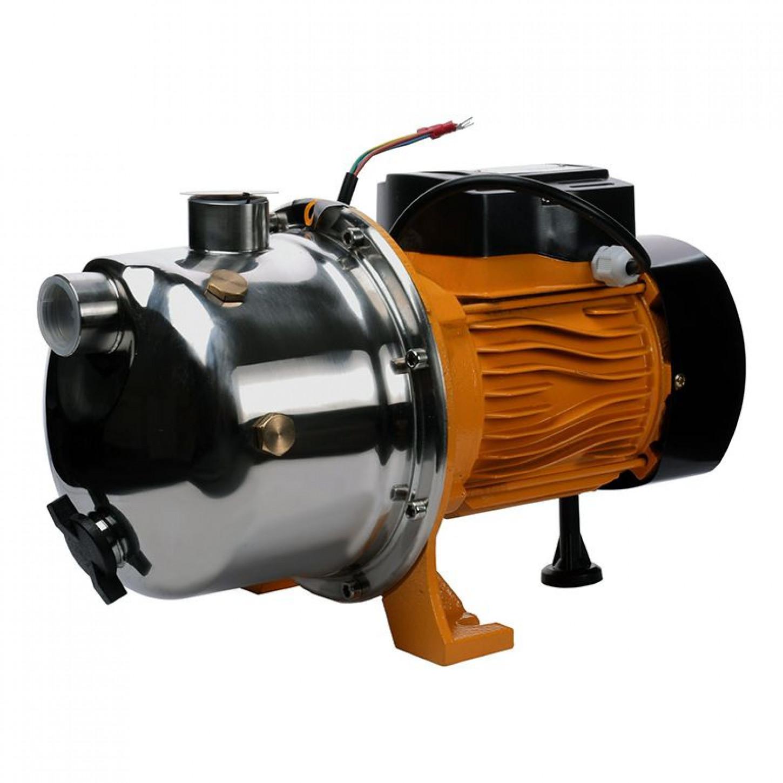 Центробежный насос Optima JET100S-PL 1,1кВт самовсасывающий