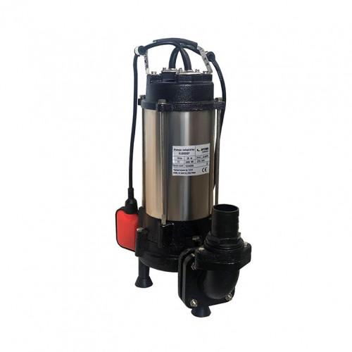 Фекальный насос с измельчителем Optima V1800 DF 1.8кВт