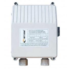 Пульт управления для глубинного насоса Optima 0.25кВт