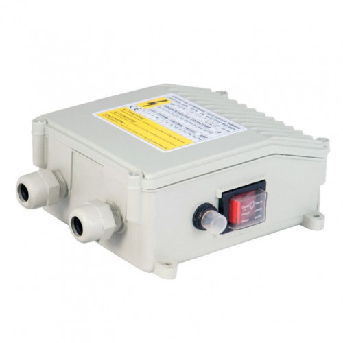 Пульт управления 0,37 kW Насосы+ Оборудование