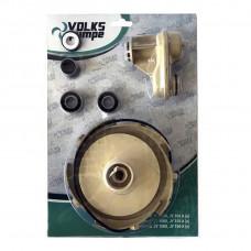 Ремонтный комплект к насосу VOLKS pumpe JY1000/JY 100 Aa PLUS