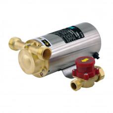 Насос для повышения давления Rudes 15WBX-15 + реле протока + комплект гаек