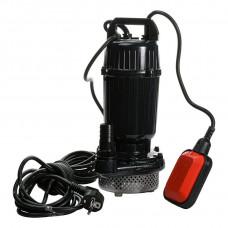 Дренажный насос VOLKS pumpe QDX7-21 1.3кВт