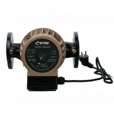 Циркуляционный насос OP50-180 245мм фланцевый Optima с кабелем и евровилкой