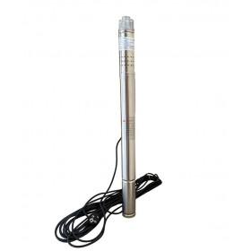 Скважинный насос шнековый VOLKS pumpe 2QGD 1-48 0.25кВт + кабель 15м