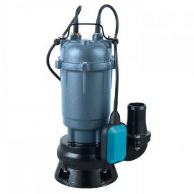 Фекальный насос Насосы плюс Оборудование WQD 15-15-1,5 F