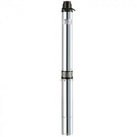 Скважинный насос Насосы+  KGB 100QJD8-35/8-1.1D + кабель 10м + термомуфта + пульт