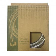 Шланг для душа силиконовый FLEX COSTE Innovation-002-150 СМ PVC-Espiroflex