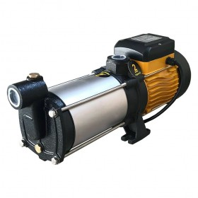 Насос центробежный многоступенчатый Optima MH-N1500INOX 1,5кВт