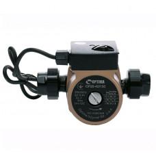 Циркуляционный насос OP25-40 130мм Optima с кабелем и евровилкой