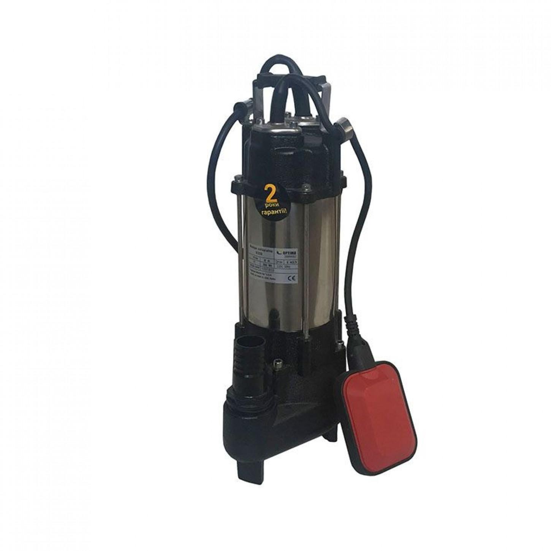 Фекальный насос Optima V250 0.3кВт