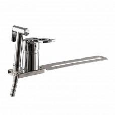 Гигиенический душ Globus Lux SEVA GLSV-0206 латунь, монтаж на Унитаз