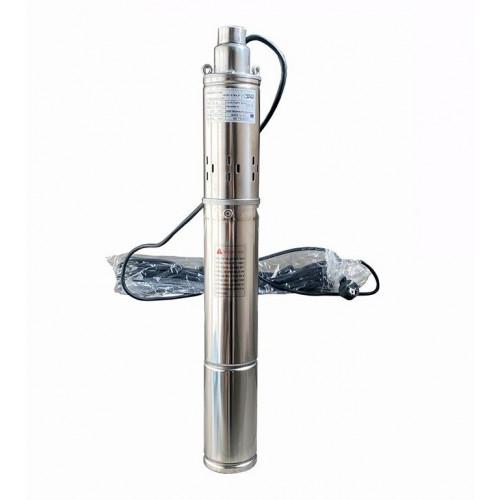 Скважинный насос шнековый VOLKS pumpe 3QGD 1.5-70 0.37кВт + кабель 15м