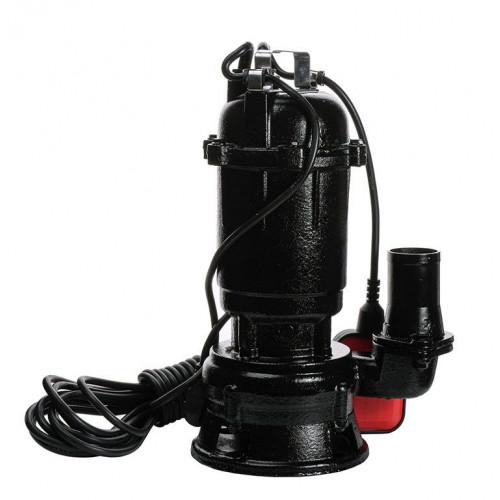 Фекальный насос  VOLKS pumpe  WQD 8-12 0.9кВт