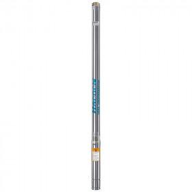 Скважинный насос Насосы+ 65SWS1,1-42-0,37 + термомуфта, со встроенным конденсатором