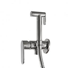 Гигиенический душ TOPAZ BARTS TB 077106-H36 скрытого монтажа, латунь, комплект
