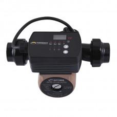 Циркуляционный насос энергосберегающий Optima OP32-10AUTO 180мм + гайки + кабель