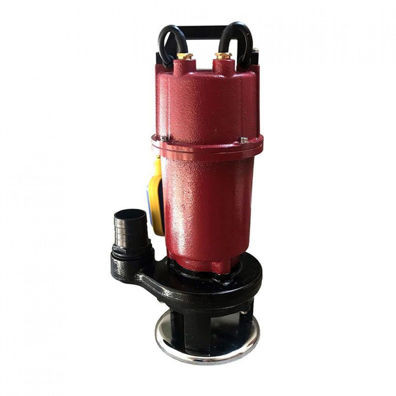 Фекальный насос с измельчителем Optima WQ15-15QG 1.5кВт