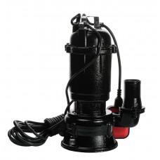 Фекальный насос  VOLKS pumpe  WQD10-12 1.1кВт