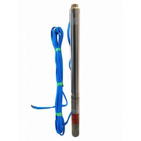 Скважинный насос OPTIMA 4SD 4/22 2,2кВт 151м 3-фазный + кабель 15м