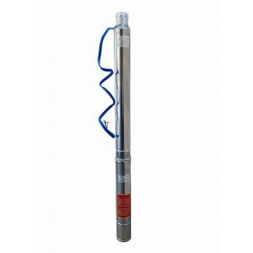 Насос скважинный OPTIMA PM 4QJm6/18 1.8 кВт 110м + 2 м кабель, со встроенным конденсатором (без пульта)