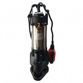 Фекальный насос Optima V550 0.55кВт
