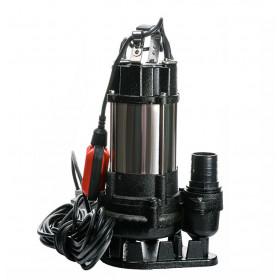 Фекальный насос с измельчителем VOLKS V 750 DF 0,75 кВт