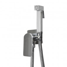 Гигиенический душ TOPAZ SARDINIA TS 087106-H20 скрытого монтажа, латунь, комплект