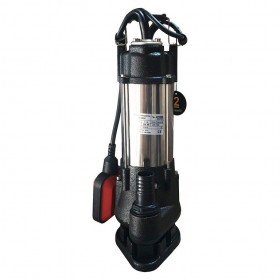 Фекальный насос с измельчителем Optima V 550 DF 0,55 кВт