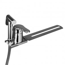 Гигиенический душ Globus Lux Solly GLSO-0206 латунь, монтаж на Унитаз