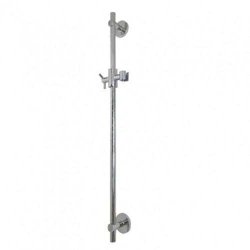 Душевая стойка Dishi T1106-C хромированная, латунь, без мыльницы, L-780мм